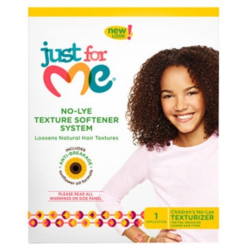 Just For Me Criança Texturizer kit