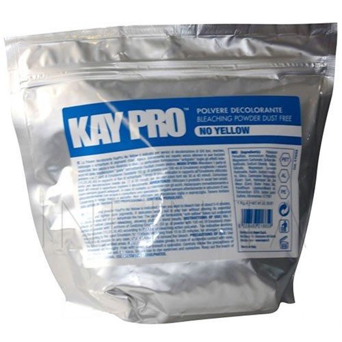 Kay Pro Pó Descolorante Azul 1Kg