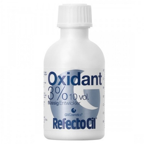 Oxidante Líquido Refectocil 50ml
