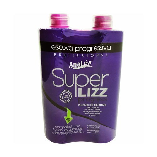 Analéa Super Lizz Progressiva 2x 500ml