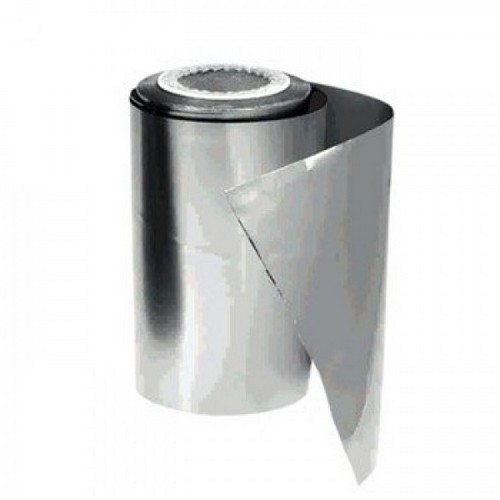 Alumínio Rolo Prata 125x13cm