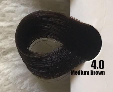 Extremo Tinta de Argan Natural 4.0 Castanho 100 ml