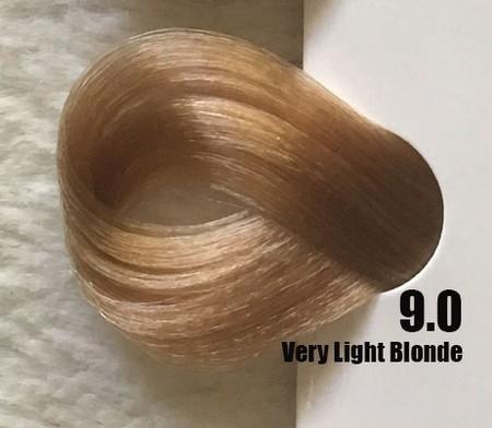Extremo Tinta de Argan Natural 9.0 Louro Clarissimo 100 ml