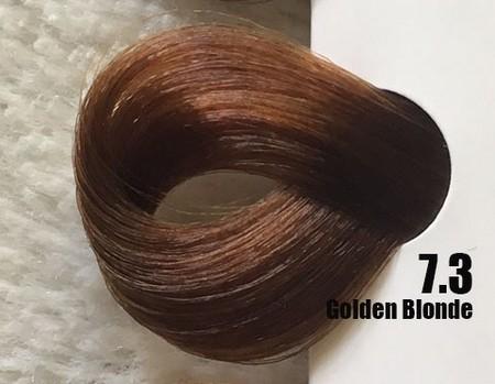 Extremo Tinta de Argan Dourado 7.3 Louro Dourado 100 ml