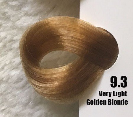 Extremo Tinta de Argan Dourado 9.3 Louro Dourado Clarissimo 100 ml