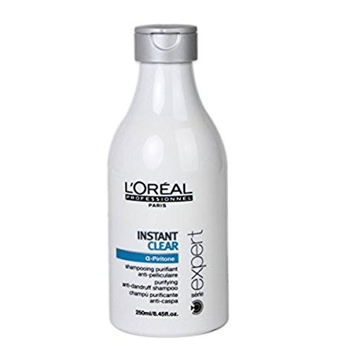L`Oréal Profissional Clear Instant Shampoo 250ml