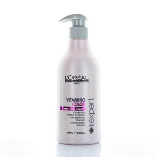 L`Oréal Profissional Expert Vitamino Color Shampoo 500ml