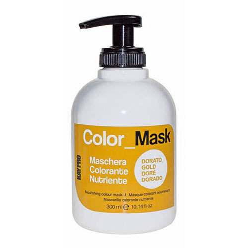 Kay Pro Color Mask Gold 300ml