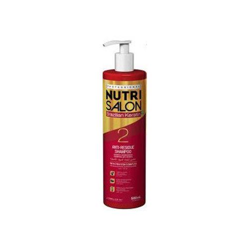 Embelleze Nutri Salon Brazilian Keratin Passo 2 500ml
