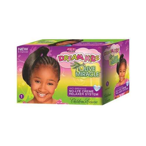 Dream Kids Olive Miracle Super 1 aplicação