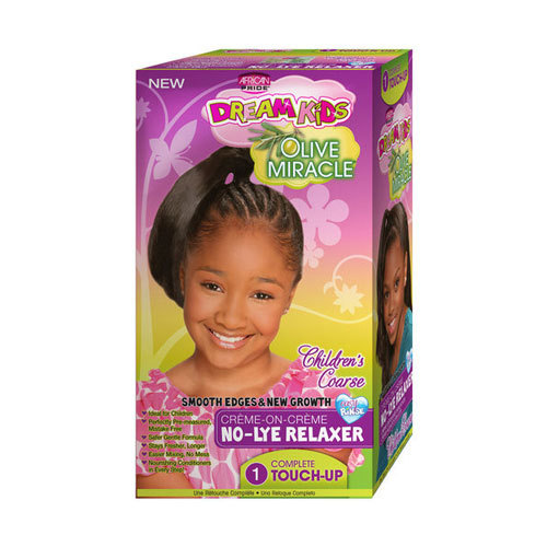 Dream Kids Olive Miracle Super 1 Retoque