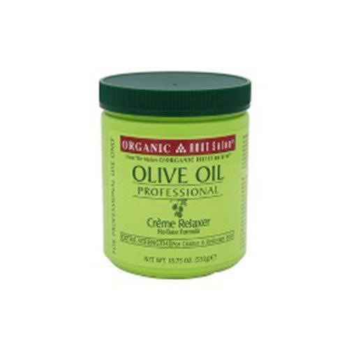 ORS Olive Oil Boin Super 531grs