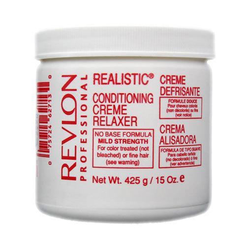 Revlon Creme Desfrisante Mild