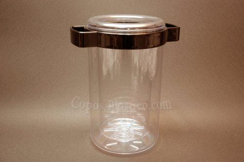 Frapé térmico c/asa (1 garrafa)