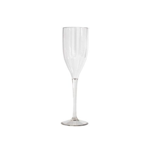 Copo Flute / Champagne 150ml Premium (PC) - Cx. Completa 12 unidades