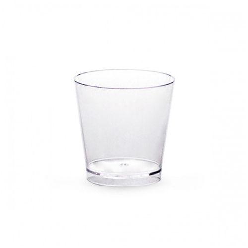 Copo Shot 20ml (Cristal) PS Emb.c/ 400 unidades