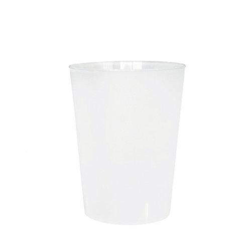 Copos Ecológicos 52 Cl (Reuse Line) - Embalagem 100 Uni