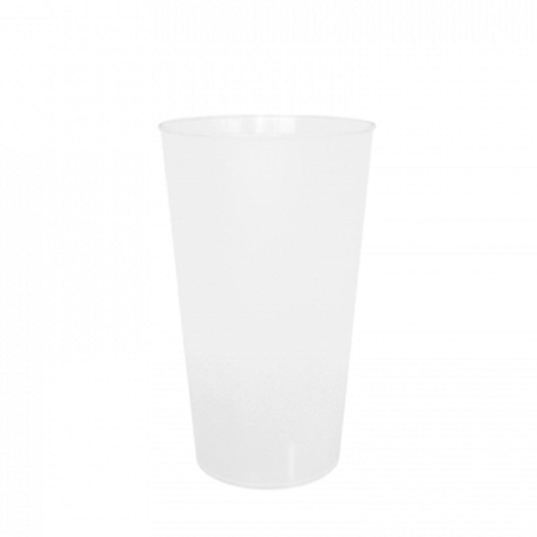 Copos Ecológicos 33 Cl (Reuse Line) - Embalagem 100 Uni