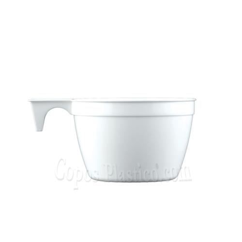 Chávena Café PP 90 ml Branco Cx Completa de 900 unidades