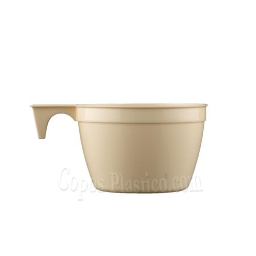 Chávena Café PP 90 ml Branco Pacote de 50 unidades