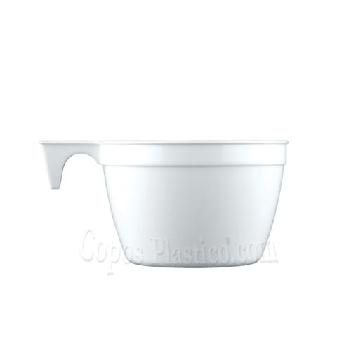 Chávena Café PP 190 ml Branco Cx Completa 1000 unidades