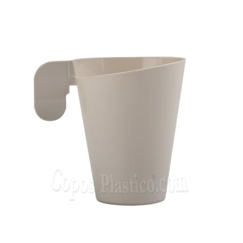Chávena Café PS 72 ml Transparente Pacote de 12 unidades
