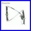 Elevador de Vidro Frontal Direito BMW E46 - 3 Portas - 01- 05 - Sem Motor
