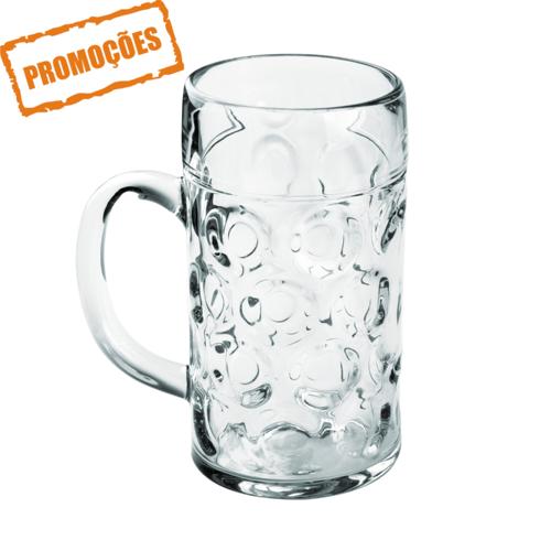 Caneca de Cerveja 520 ml - 1 Unidade