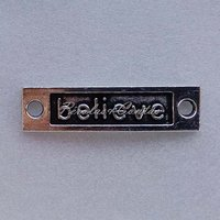 "Placa "" Believe"""